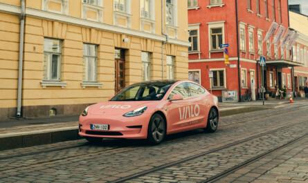 VALO Work toimitilat Helsinki Tesla
