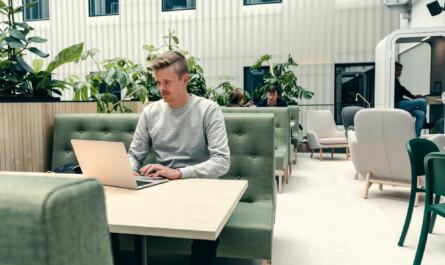 VALO Work toimitilat helsinki coworking