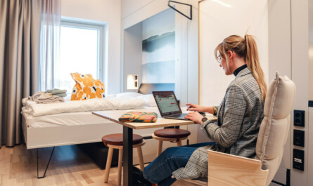 VALO Work toimitilat helsinki coworking huone