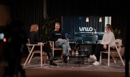 VALO Work coworking toimitilat helsinki virtuaalistudio