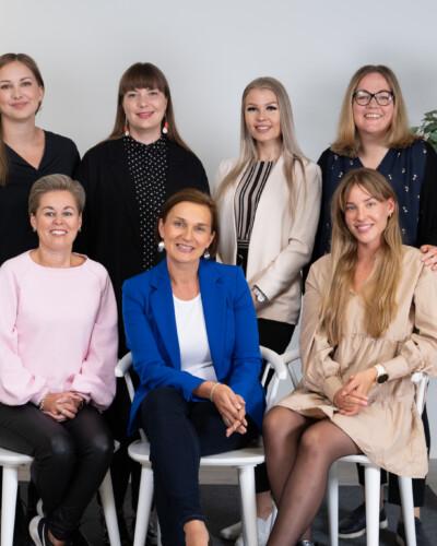 VALO Work toimitilat toimisto Helsinki yrityksille