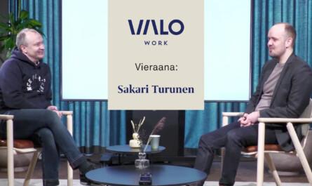 VALO Tuokio Sakari Turunen